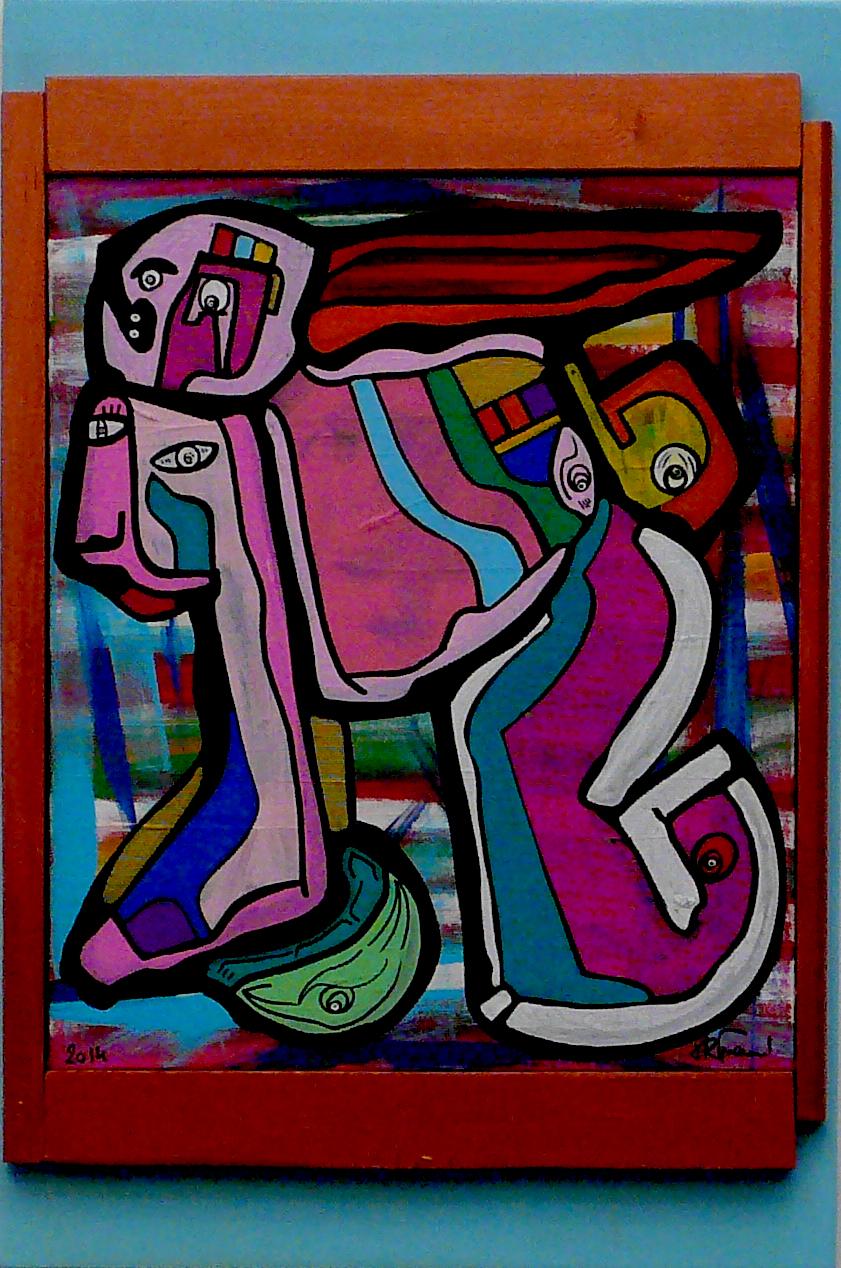 8 Gradi di Arte #03